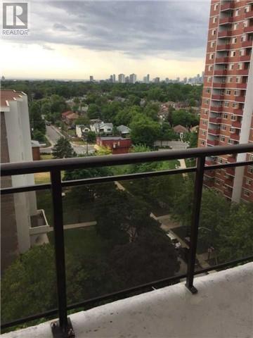 #1202 -1145 LOGAN AVE, toronto, Ontario